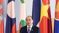 Thủ tướng phát biểu khai mạc Hội nghị CLMV 8 và ACMECS 7