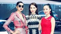 Mỹ nhân Việt chưng diện dự sự kiện