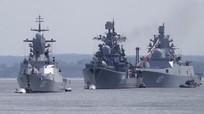 Nga củng cố Hạm đội Baltic để đối phó với NATO