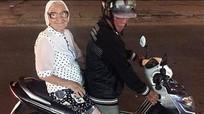 Cả nước Nga ngưỡng mộ cụ bà 90 tuổi phượt khắp Việt Nam