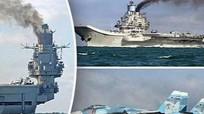 NATO ép Tây Ban Nha không cho tàu Nga vào tiếp liệu