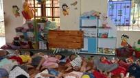 Nghệ An: Trẻ mầm non 'gánh' hơn 80 khoản thu đầu năm học