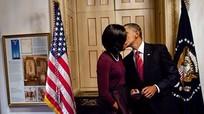 Obama sợ vợ bỏ nếu tranh cử Tổng thống lần 3