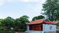 Nhà tưởng niệm cụ Phan Bội Châu sẽ được khánh thành vào ngày 29/10
