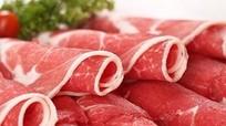 Nguy cơ suy thận vì ăn nhiều thịt đỏ