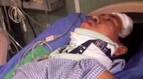 Bị tai nạn, một lao động Nghệ An tại Đài Loan bị hôn mê 3 tháng