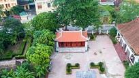 Nhà tưởng niệm cụ Phan Bội Châu - nơi tiếp nối mạch nguồn tri ân