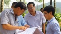 Phân định rõ mốc địa giới hành chính giữa Nghi Văn, Nghi Kiều và Đại Sơn