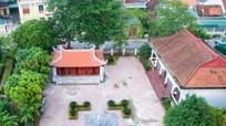 Nhà tưởng niệm Cụ Phan - Công trình xã hội hóa nhiều ý nghĩa