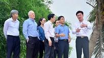 Trung tâm xúc tiến và hỗ trợ đầu tư tỉnh Nghệ An sẽ hoạt động vào tháng 1/2017