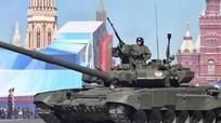 11 loại vũ khí khủng nhất của quân đội Nga hiện nay
