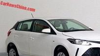 Toyota Vios hatchback siêu rẻ 197 triệu