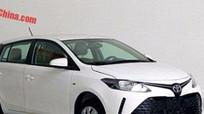 Lộ diện Toyota Vios hatchback siêu rẻ 197 triệu