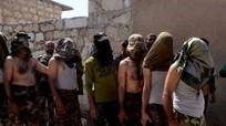 Syria: Phiến quân sử dụng khí độc ở Aleppo