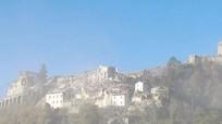 Động đất mạnh lại xảy ra ở Italia