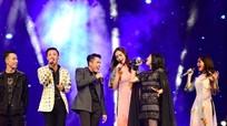 Thanh Lam, Tùng Dương rủ học trò hát nhạc Thanh Tùng