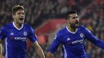 Chelsea thắng 4 trận liên tiếp tại Ngoại hạng Anh
