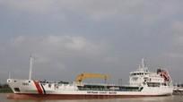 Khánh thành 'bệnh viện' cho tàu Cảnh sát biển