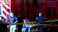 Xả súng đêm Halloween, 2 học sinh thiệt mạng
