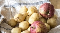 9 mẹo lưu trữ thực phẩm  để tươi lâu