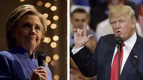 Hillary Clinton mất ưu thế