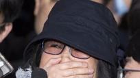 Cố vấn bí mật của tổng thống Hàn Quốc tự nhận 'đáng chết'