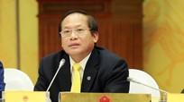 Ông Trương Minh Tuấn lên tiếng về những vụ 'tuýt còi' của làng báo
