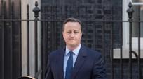 David Cameron - một trong ba thủ tướng Anh tồi tệ nhất