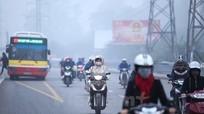 Không khí lạnh sắp ảnh hưởng đến các tỉnh Bắc Bộ, Bắc Trung Bộ