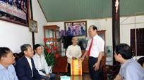 Kỷ niệm 145 năm ngày mất của nhà yêu nước Nguyễn Trường Tộ