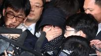 Công tố viên Hàn Quốc 'đột kích' các ngân hàng liên quan đến Choi Soon-sil