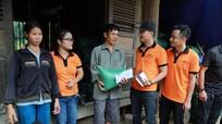 Otofun Nghệ An trao hơn 100 triệu đồng hỗ trợ người dân Quỳ Châu