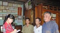 Chuyện về gia đình người dân tộc Thái có 14 đảng viên