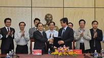 Đại gia Hàn Quốc sẽ đầu tư 80 triệu USD vào Nghệ An
