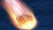 Thiên thạch rộng 25 m sượt qua Trái Đất đêm Halloween