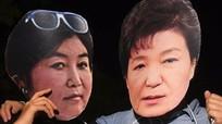 Hàn Quốc: Từ tình bạn đến bê bối chính trị