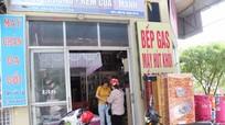 Sẽ phân cấp quản lý kinh doanh gas cho cấp huyện