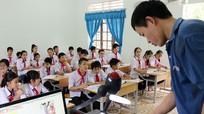 Nghệ An: Chỉ có 30% giáo viên ngoại ngữ đạt chuẩn chương trình 10 năm
