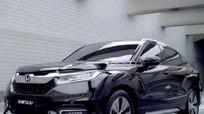 SUV cao cấp Honda Avancier ra mắt