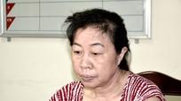 Khởi tố người đàn bà gây vỡ hụi 8 tỷ đồng ở Nghệ An