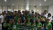 Việt Nam thuộc tốp đầu cuộc thi 'Thách thức các nhà toán học tương lai'