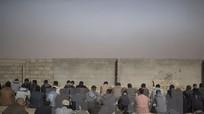 IS dễ biến người dân làm lá chắn sống ở thành phố Mosul