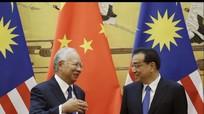 Thủ tướng Malaysia thăm Trung Quốc: Không chỉ bàn chuyện làm ăn