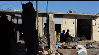 Quân nổi dậy Syria từ chối rút khỏi Aleppo