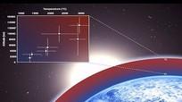 Hành tinh có thời tiết khắc nghiệt nhất vũ trụ