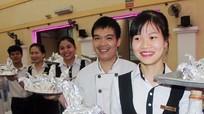 Nhà khách Nghệ An - nhiều món ngon hấp dẫn ngày Đông