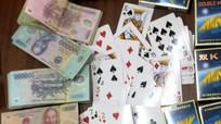 Phá chuyên án đánh bạc trăm triệu tại chung cư Tecco A
