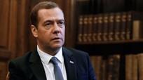 Thủ tướng Medvedev: Tác động vào bầu cử tại Mỹ là điều không thể thực hiện được