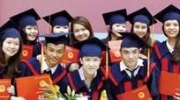 Quy định phí công nhận văn bằng do cơ sở giáo dục nước ngoài cấp