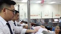 Cục Thuế Nghệ An đứng đầu cả nước về chỉ số sẵn sàng ứng dụng công nghệ thông tin